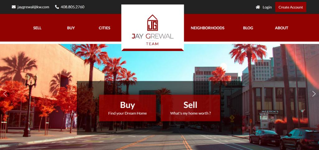 Jaygrewal.com